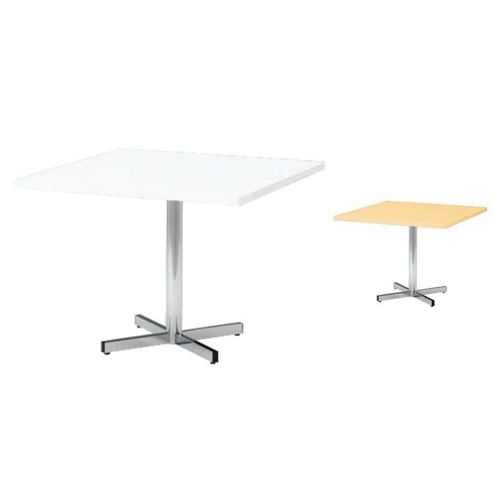 LM-090CS-P | LM TABLE 会議テーブル 幅900×奥行900×高さ700mm プラス(PLUS)