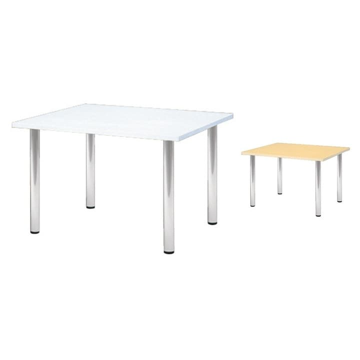 LM-120PR-P | LM TABLE 会議テーブル 幅1200×奥行900×高さ700mm プラス(PLUS)