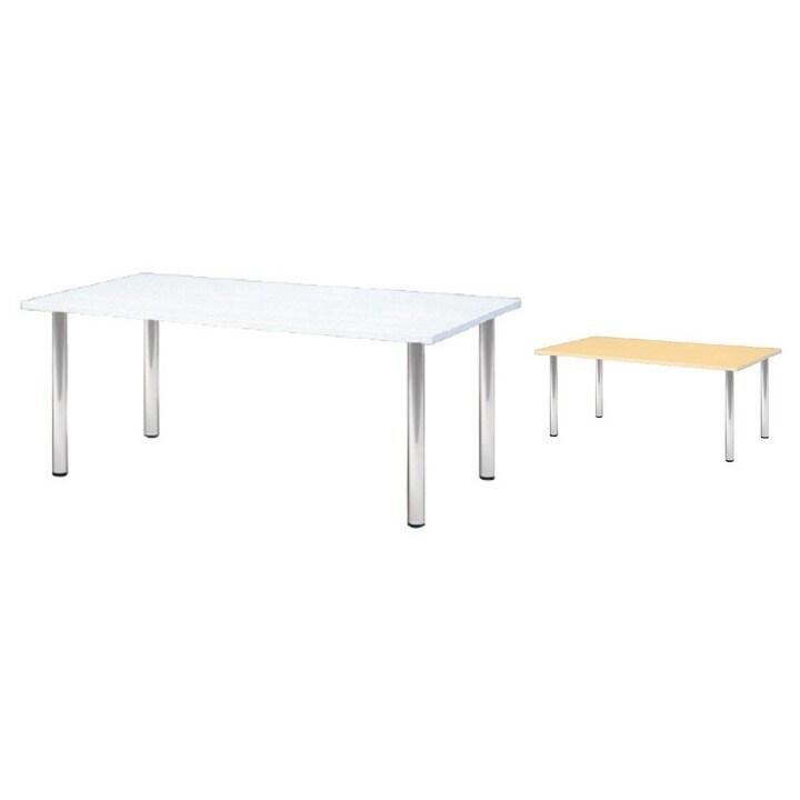 LM-180PR-P | LM TABLE 会議テーブル 幅1800×奥行900×高さ700mm プラス(PLUS)