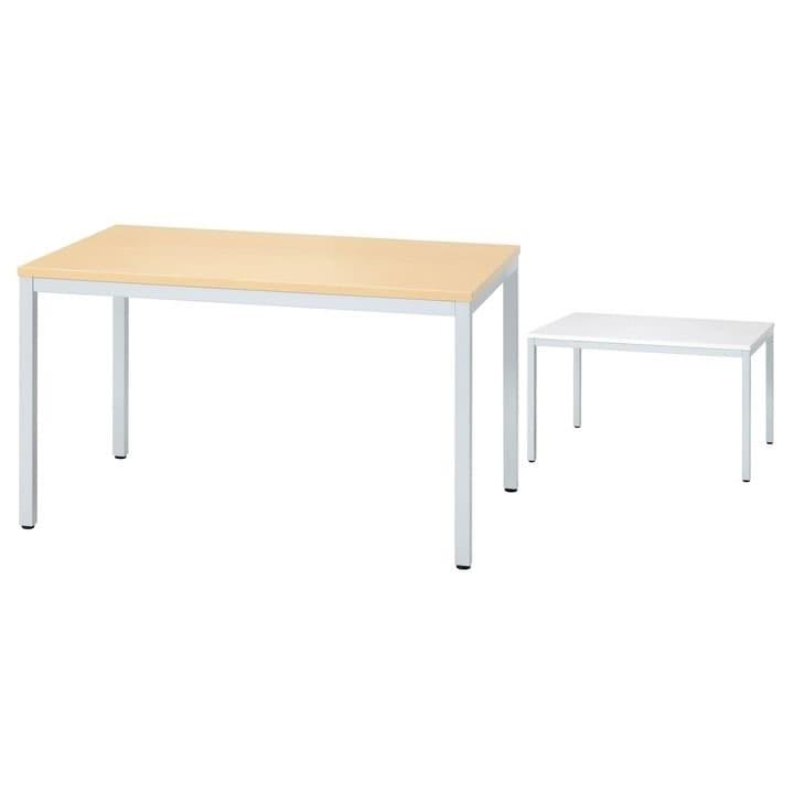 MT-A112 | MT-A100 会議テーブル 幅1200×奥行800×高さ700mm プラス(PLUS)