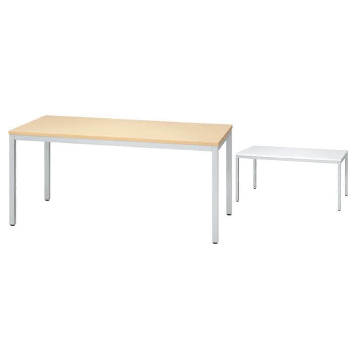 MT-A115 | MT-A100 会議テーブル 幅1500×奥行800×高さ700mm プラス(PLUS)