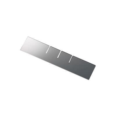 クウォール SE-B4-DPL / プラスチックキャビネット仕切板 タテ・深型