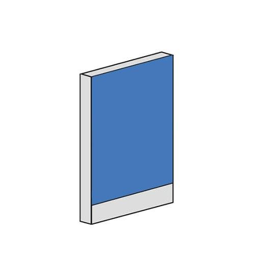 直線パネル(布張り)/幅450×高さ900mm/SE-LPX-0904