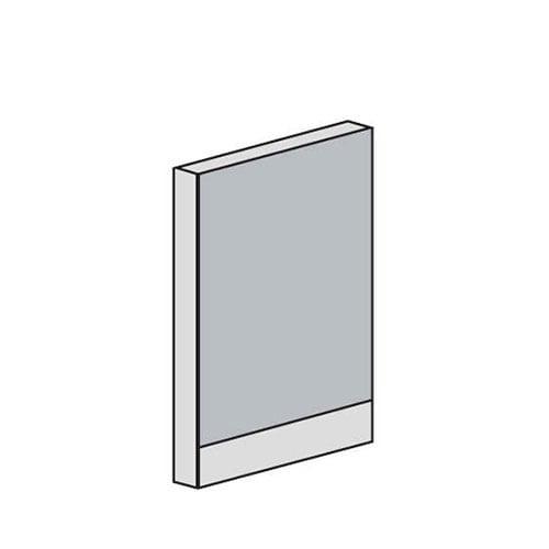 直線パネル(スチール)/幅450×高さ900mm/SE-LPX-S0904