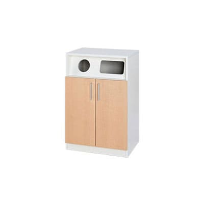 木製オフィスキッチン/SE-OKW-609D-PM