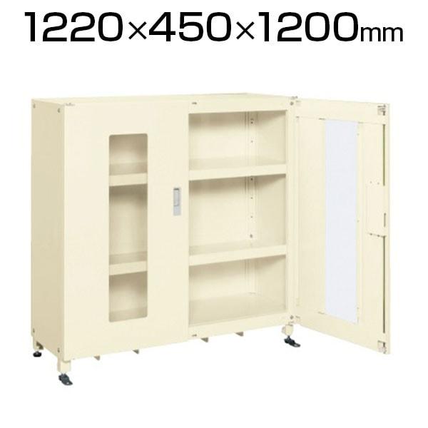 サカエ ーパージャンボ保管庫 SKS-124512MI 幅1220×奥行450×高さ1200mm