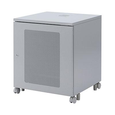 19インチマウントボックス(H700・13U) W600×D600×H700mm