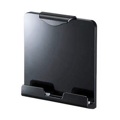 iPad・タブレット用VESA取付けホルダー SS-CR-LATAB20BK