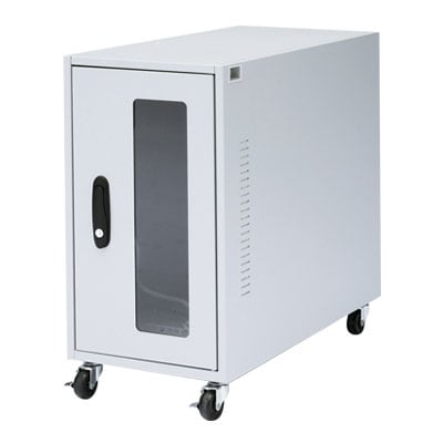 CPU用簡易防塵ボックス W300×D650×H600mm