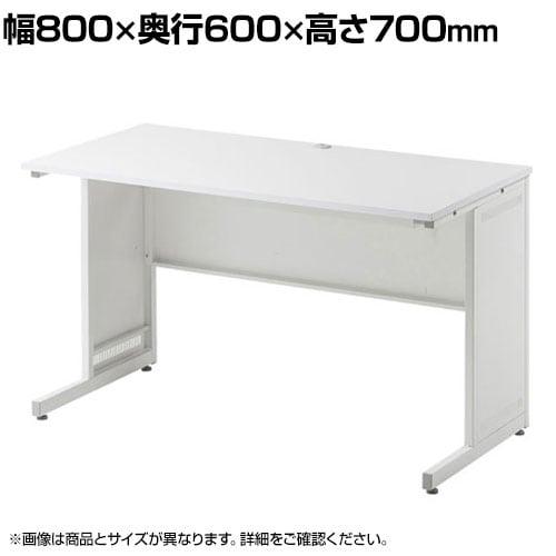デスク(SH-Bシリーズ) 幅800×奥行600mm SH-B0860
