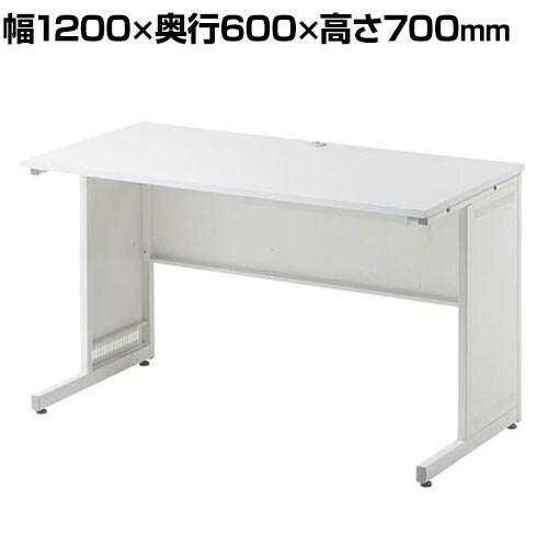 デスク(SH-Bシリーズ) 幅1200×奥行600mm SH-B1260