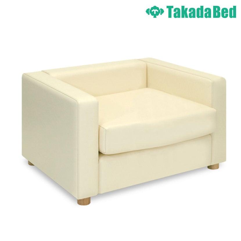 高田ベッド ソファー・チェア TB-1109-01 コーギー(01) 待合室 オーソドックスなデザイン ゆったり空間 カラー(18色)選択可能