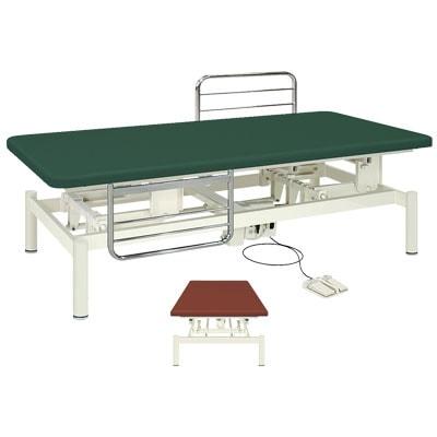 高田ベッド トレーニング 運動療法台 電動ガードホーム TB-563-02