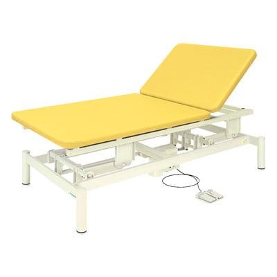 高田ベッド トレーニング 運動療法台 電動ボバースホーム TB-579-02