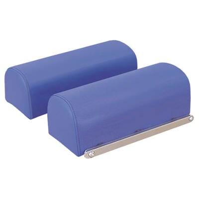 高田ベッド 医療 治療 マッサージ用マクラ 枕 縦型ヘッド(ペーパーカッター付き) TB-619