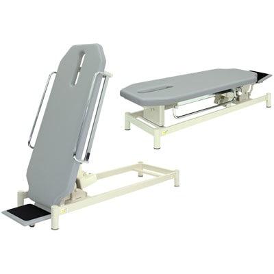 高田ベッド トレーニング 運動療法台 電動チルトSタイプ TB-651