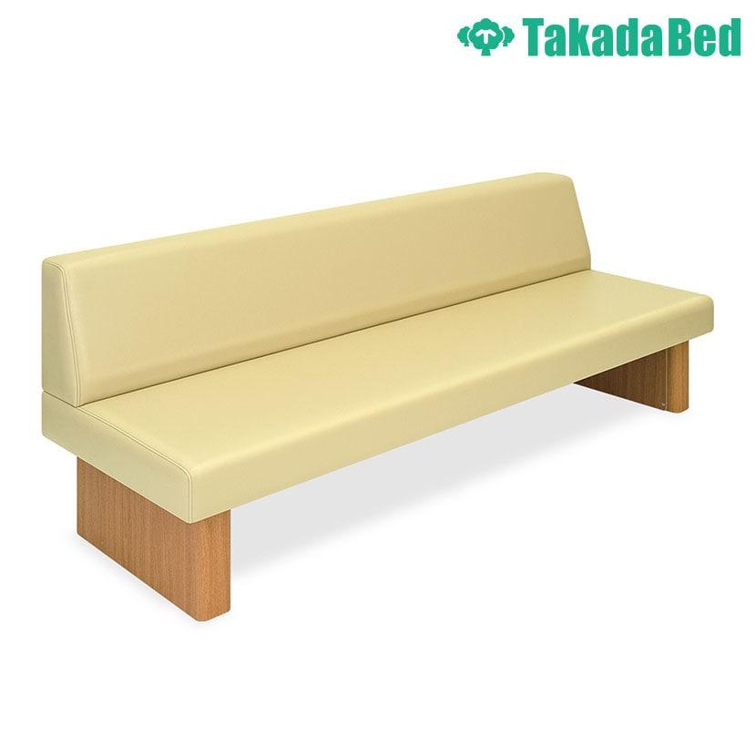 高田ベッド ソファー・チェア TB-667-01 フィンDX(01) 木目調脚 高耐久 業務用 サイズ/カラー(18色)選択可能