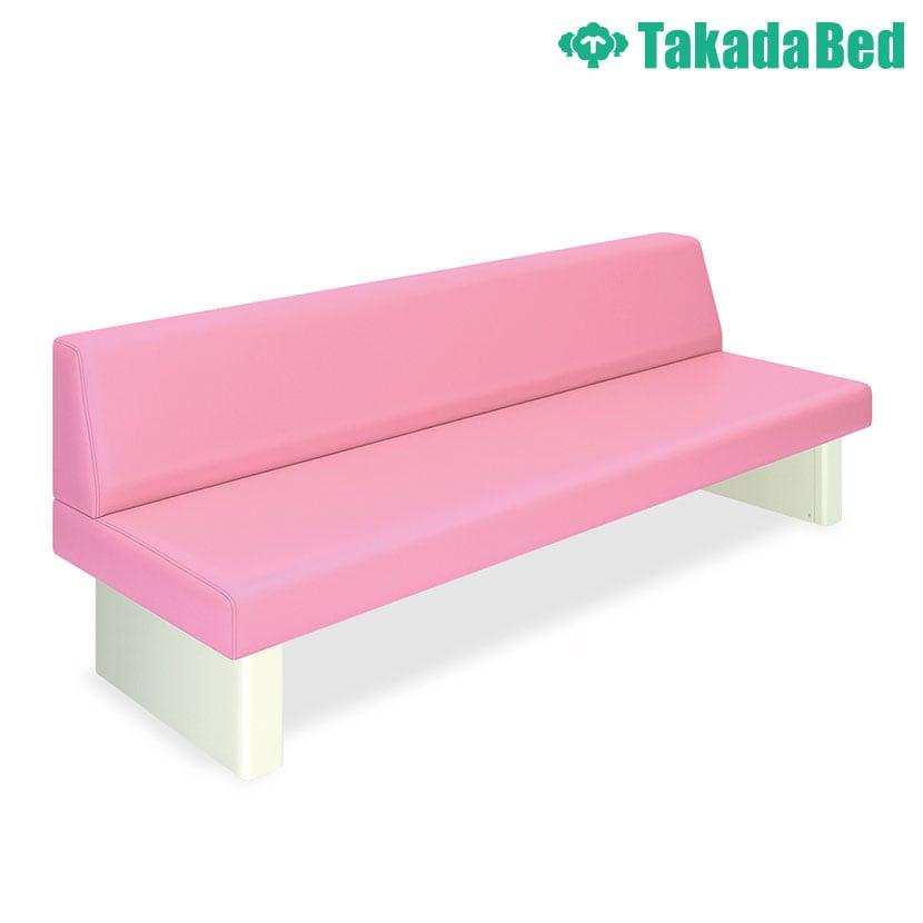 高田ベッド ソファー・チェア TB-668-01 フィンFX(01) 粉体塗装ボックス脚 安定感 高耐久 業務用 サイズ/カラー(18色)選択可能
