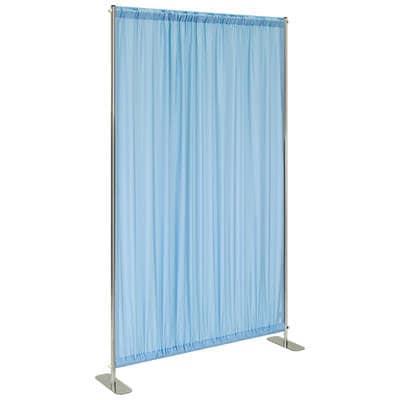 高田ベッド サイズ選択可能 病院 診察室 スクリーン 衝立 カーテン 仕切り シャワースクリーン(01)/TB-705-01