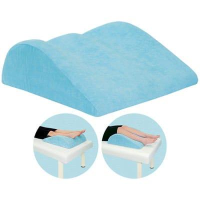 高田ベッド 医療 治療 マッサージ用マクラ 枕 フットアップサポート TB-77-25