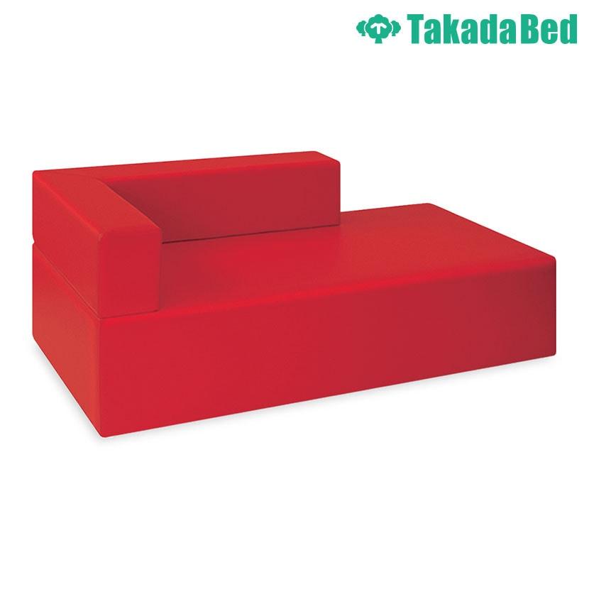 高田ベッド ソファー・チェア TB-771 ワイドレゴーN ワイドな60cm座面 くつろぎ感 優雅 アームレスト位置(着座時:右 着座時:左)/カラー(18色)選択可能