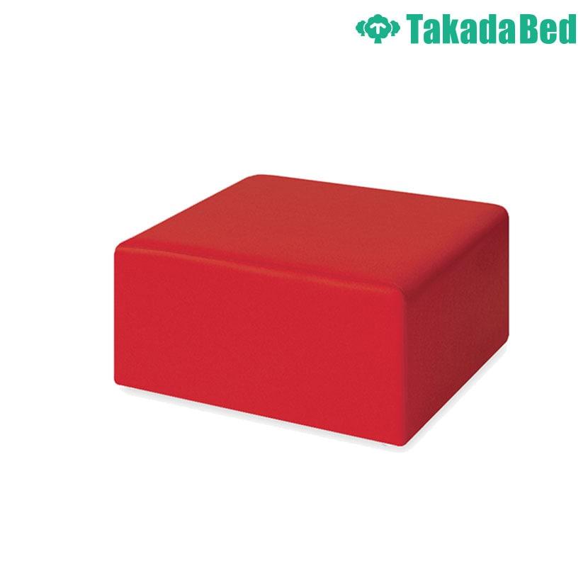 高田ベッド ソファー・チェア TB-777 レゴースツール ワイドな60cm座面 くつろぎ感 優雅 業務用システムソファー カラー(18色)選択可能
