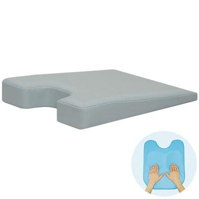 高田ベッド バストマット 胸当て枕 薄型カラーバスト TB-77C-130