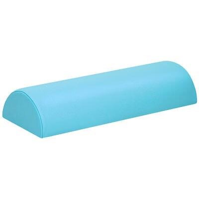 高田ベッド 医療 治療 マッサージ用マクラ 枕 半円ロング TB-77C-132