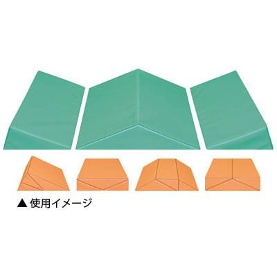 高田ベッド 医療 治療 マッサージ用マクラ 枕 訓練用マクラ・3点セット TB-77C-38
