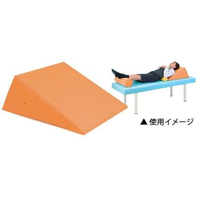 高田ベッド 医療 治療 マッサージ用マクラ 枕 トライアングル TB-77C-57