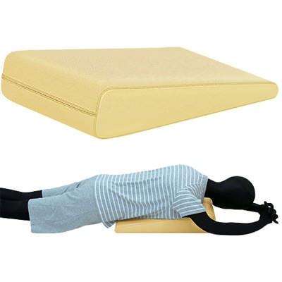 高田ベッド バストマット 胸当て枕 ホールドマット TB-77C-65