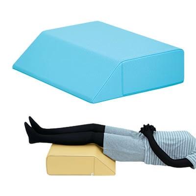 高田ベッド 医療 治療 マッサージ用マクラ 枕 下肢アップ TB-77C-95