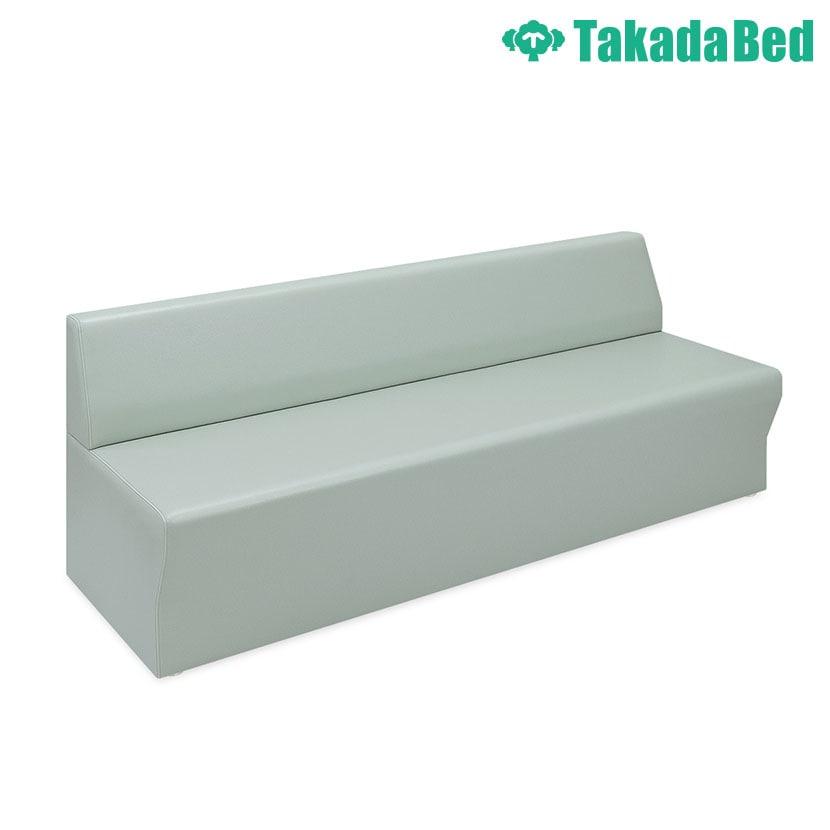 高田ベッド ソファー・チェア TB-820-02 ロビーSL(02) 低反発ウレタン 座部/背部両面採用 座部スリット加工 汚れ防止 サイズ/カラー(18色)選択可能