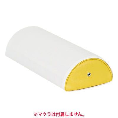 高田ベッド 半円額マクラ用綿製カバー TB-C-08