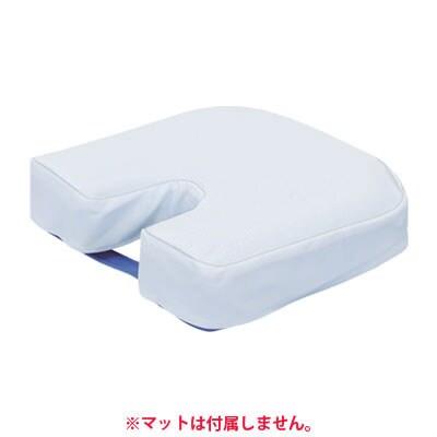 高田ベッド フェイスクッション用綿製カバー TB-C-09