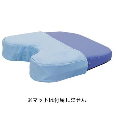 高田ベッド ケアーバスト用綿製ハーフカバー TB-C-27-02
