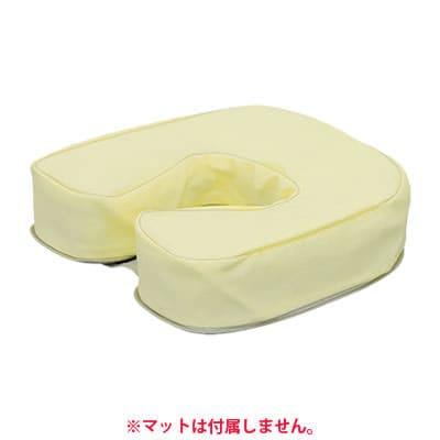高田ベッド フェイスGELマット用綿製カバー TB-C-47