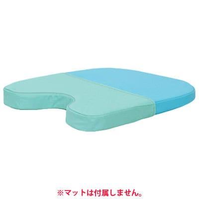 高田ベッド 薄型ケアーバスト用綿製ハーフカバー TB-C-73-02