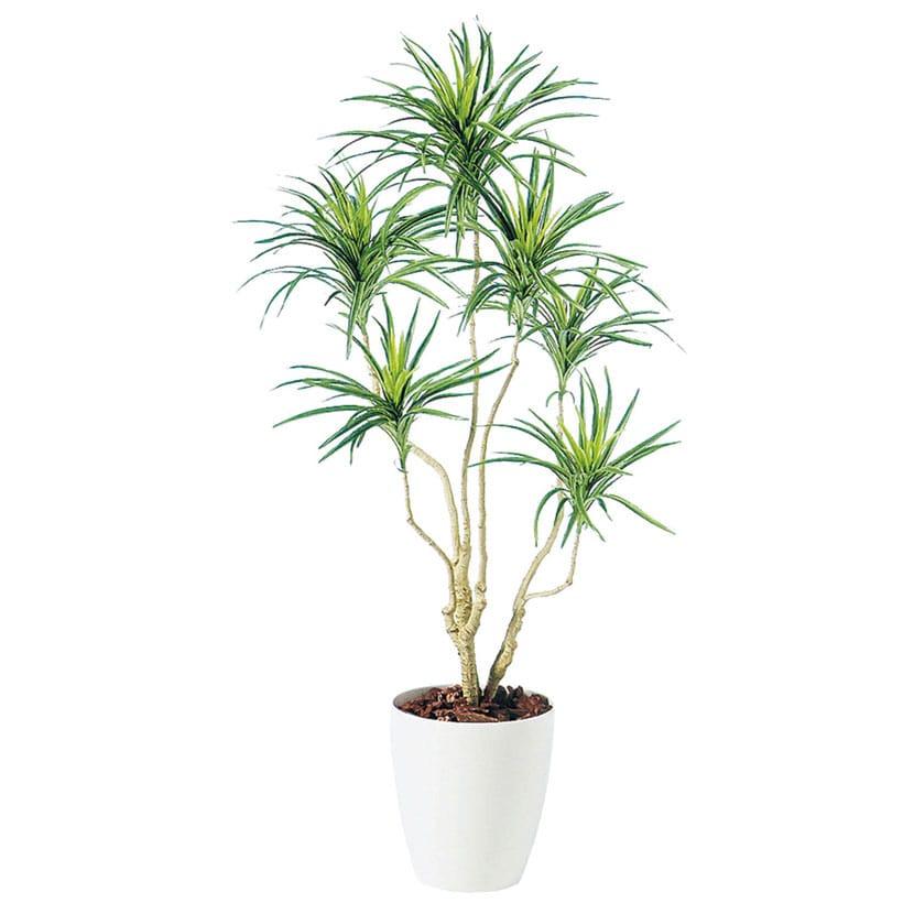 観葉植物 人工 樹木 コンシナトリコロル 高さ1400mm Mサイズ 鉢:RP-265