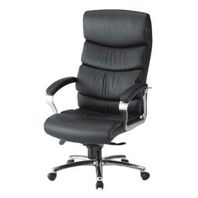 プレジデントチェア 社長椅子 レザーチェア 本革張り FTX-11N / FTX-11N