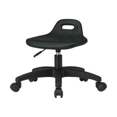 作業椅子 ワークチェア 丸椅子 発泡ウレタン成型品  / FTZ-10