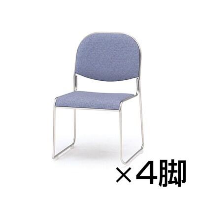 【4脚セット】宴会・式場・レセプションチェア/TO-RC-30