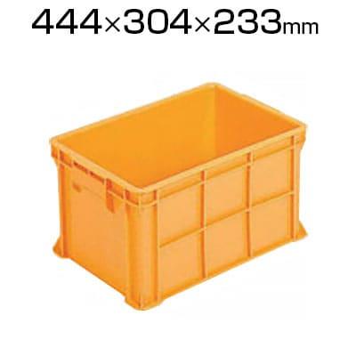 サンコー サンボックス#25 オレンジ SK-25-OR / 342-3760