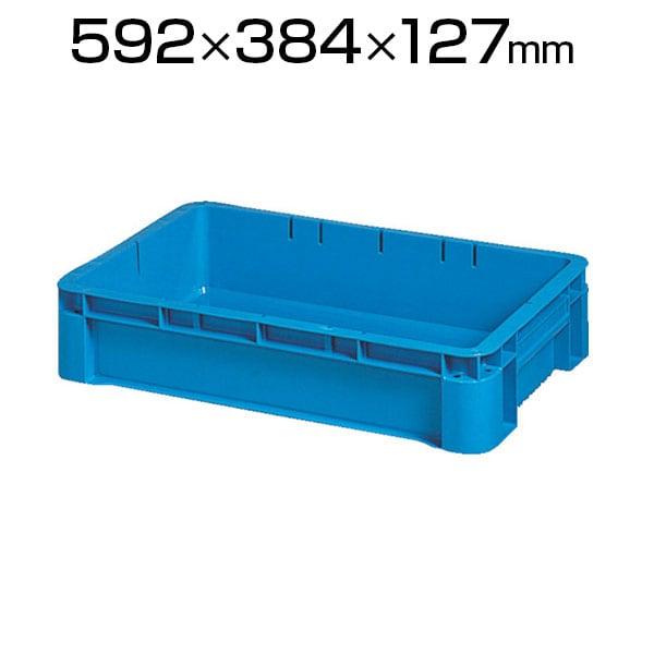 積水 TR型コンテナ 青 TR-22 / 291-8161