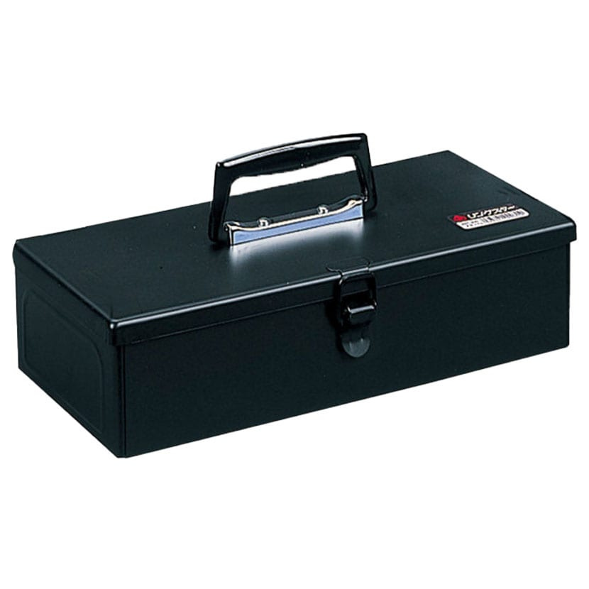 リングスター RSTドリームボックス スチール製 小型工具向け RST-300ブラック RST-300-BK